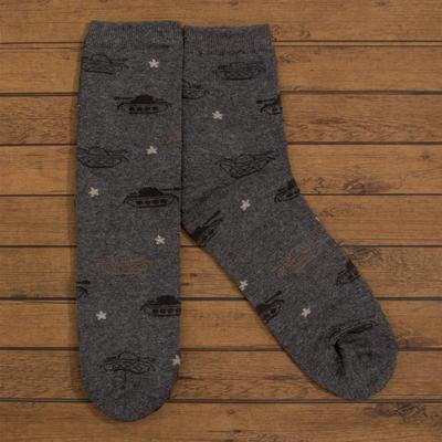 "Socks men's ""Tanks"" R-R 41-44 (27-29 cm) , 80% CL.,15% p/a, 5% El."