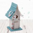 """Набор для создания домика """"Лесная сказка"""", 29,5 х 30 см"""