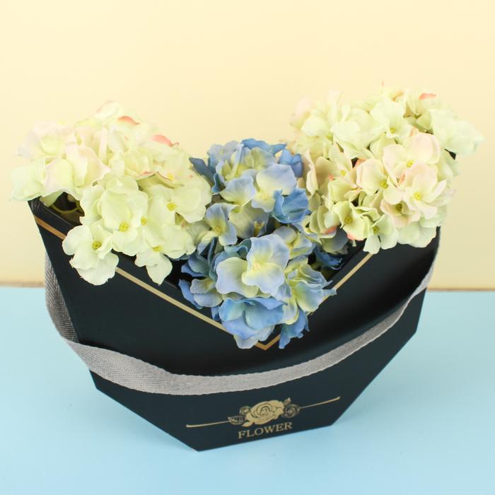 Переноска для цветов 25 х 20 х 14 см