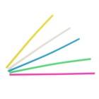 Счётные палочки: набор 80 шт, 5 цветов, 8,5 см