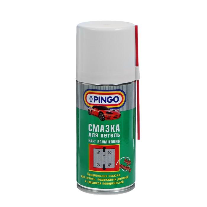 Смазка для петель PINGO, 150 мл