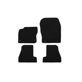 Коврики в салон Klever Econom FORD Focus III 2015-2016, сед., 4 шт. (текстиль)
