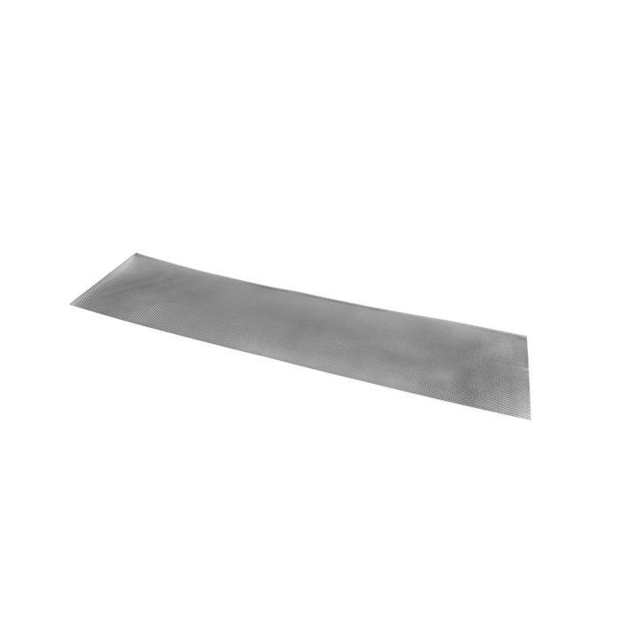 Сетка универсальная 375*1000 с размером ячейки 15 мм, черная