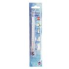 Термометр для измерения температуры детского питания «С ромашкой-поплавком»