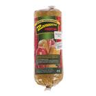 Прикормка Zамануха Колбаса зима, лещ-плотва анис, вес 750 гр.