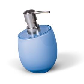 Дозатор для жидкого мыла Repose blue