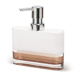 Дозатор для жидкого мыла Smoky Topaz