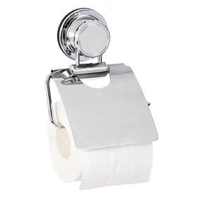 Держатель для туалетной бумаги Vacuum screw Ludvig