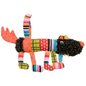Мягкая игрушка Ebulobo «Сосиска Волчонок S», 20 см