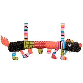 Мягкая игрушка Ebulobo «Сосиска Волчонок L», 40 см