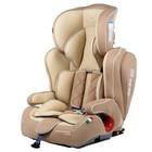 Автокресло группа 123 (9-36) Sweet Baby Gran Turismo SPS Isofix Beige