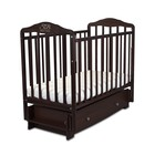 Кроватка Sweet Baby Eligio Wenge (Венге)
