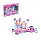Конструктор «Розовая мечта: телестудия», 176 деталей - фото 106525445