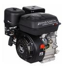 Двигатель ZONGSHEN ZS168FB, 4Т, бенз., 4.78 кВт/6.5 л.с., 196 см3, 3900 об/мин, d=20 мм