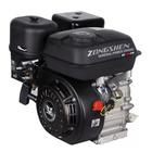 Двигатель ZONGSHEN ZS168FB-4, 4Т, бенз., 6.5 л.с., 196 см3, d=22 мм, пониж. ред. 2:1