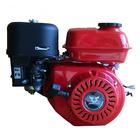 Двигатель ZONGSHEN ZS168FB-6, 4Т, бенз., 6.5 л.с., 196 см3, d=20 мм, пониж.ред. 2:1