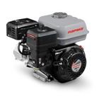 Двигатель ПАРМА 168F-2, бенз.,  4-такт., 6.5л.с., вых.вал S-type d=20 мм