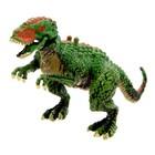 Конструктор в яйце «Динозавр», 6 видов, МИКС - фото 105508138