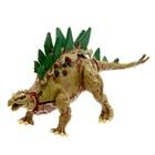Конструктор в яйце «Динозавр», 6 видов, МИКС - фото 105508139