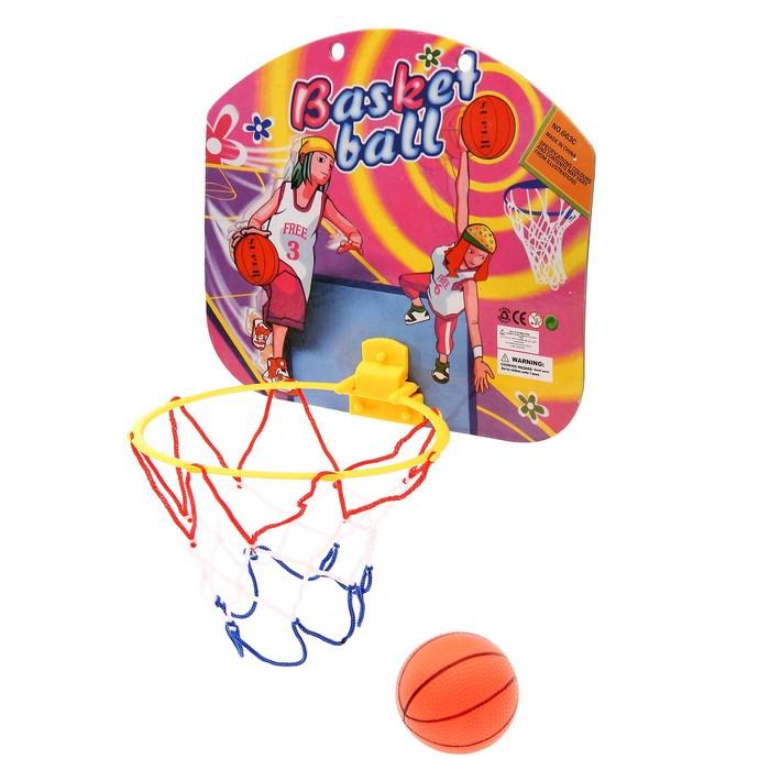 """Баскетбольный набор """"Арена"""", с мячом"""