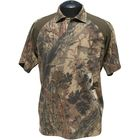 Рубашка «Сталкер», цвет лес, размер 58/182-188 см