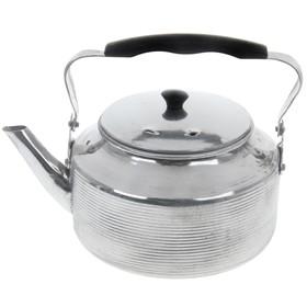 Чайник полированный 4 л УЦЕНКА