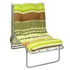"""Раскладушка-кресло """"Лира"""" с210, 195*65*39,5 см"""