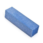 Блок для шлифовки ногтей, цвет синий (ZJNB-12)