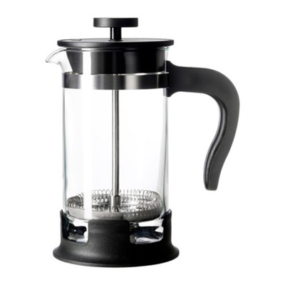 Кофе-пресс/заварочный чайник УПХЕТТА 0,4л