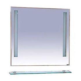 """Зеркало Misty """"Лика 120"""", с полочкой, с подсветкой"""