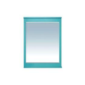 """Зеркало Misty """"Марта 60"""", бирюза"""