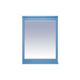 """Зеркало Misty """"Марта 60"""", голубое матовое"""