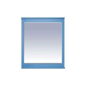 """Зеркало Misty """"Марта 70"""", голубое матовое"""