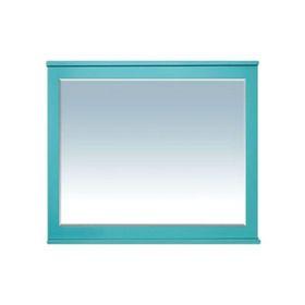 """Зеркало Misty """"Марта 100"""", бирюза"""