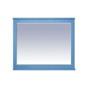 """Зеркало Misty """"Марта 100"""", голубое матовое"""