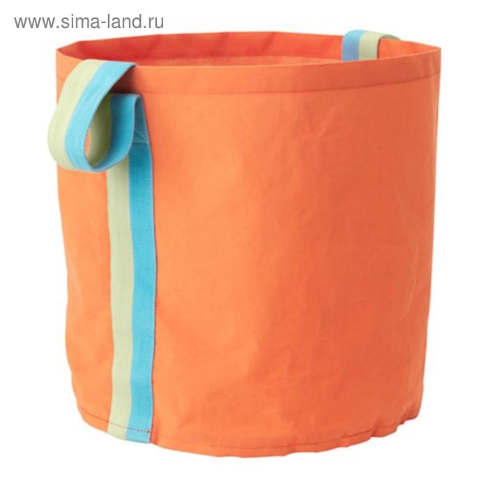 """Мешок """"Слэктинг"""", цвет оранжевый"""