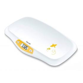 Весы Beurer BY80 электронные детские, 2АА Ош