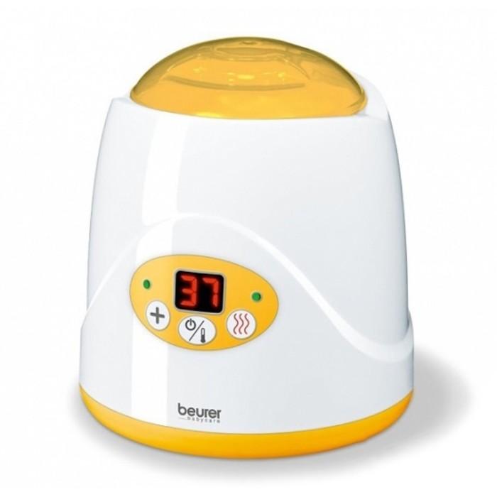 Нагреватель для детских бутылочек Beurer BY52, 80 Вт, 85°C