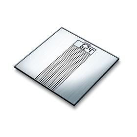 Весы напольные Beurer GS36 Antrazit, электронные, до 180 кг, цвет хром