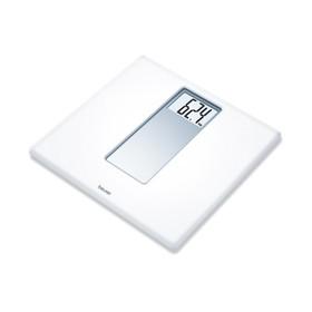 Весы напольные Beurer PS160, электронные, до 180 кг, белые