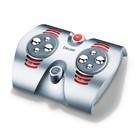 Массажер Beurer FM38 для ног, 30 Вт, 2 режима, 8 вращающихся роликов, 2 ступени вибромассажа   28783