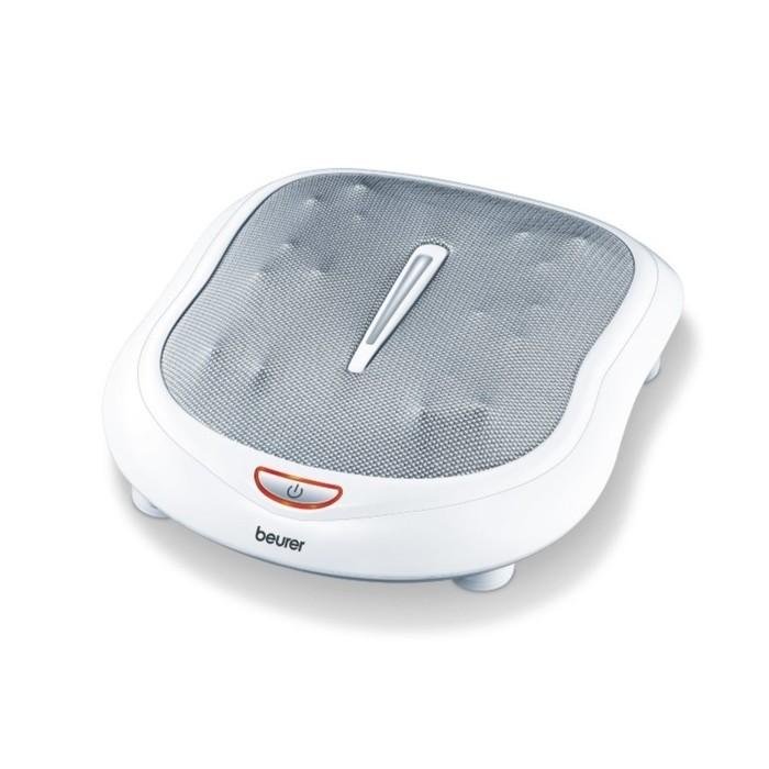 Массажер Beurer FM60 для ног, 50 Вт, 18 массажных головок