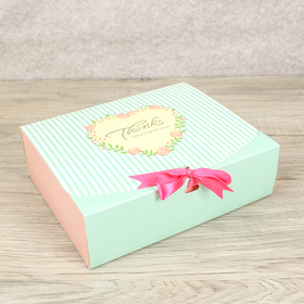 Team for sweet box 16.5 x 11.5 x 5 cm
