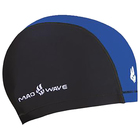 Шапочка для плавания DUOTONE, Black/Blue M0527 02 0 04W