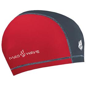 Шапочка для плавания DUOTONE, Red/Grey M0527 02 0 05W
