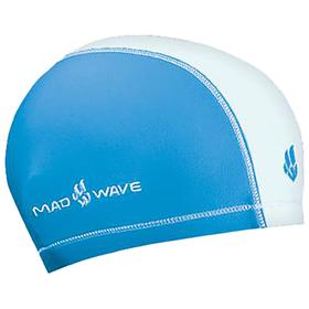 Шапочка для плавания DUOTONE, Azure/White M0527 02 0 08W Ош