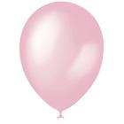 """Шар латексный 14"""", перламутр, набор 50 шт., цвет розовый - фото 308467921"""