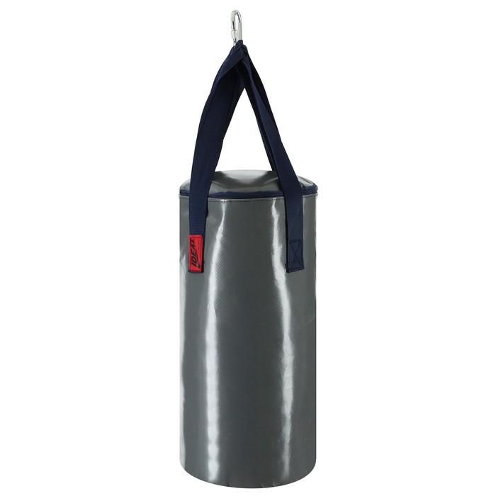 Мешок боксерский d25, H50, вес 10-12кг