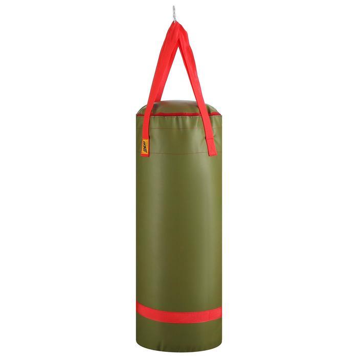 Мешок боксерский d35, H90, вес 25-27кг
