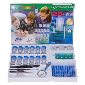Набор для экспериментов Bresser Junior Ош